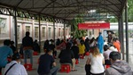 TP Hồ Chí Minh chưa rút ngắn thời gian tiêm mũi 2 vaccine AstraZeneca