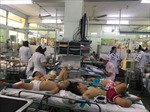 Trẻ bị tay chân miệng trở nặng vì chủng vi rút nguy hiểm tái xuất hiện