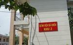 TP Hồ Chí Minh truy tìm hai người nhập cảnh trái phép trốn khỏi khu cách ly
