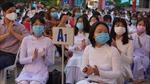 TP Hồ Chí Minh: Thí sinh thi vào lớp 10 thuộc diện bắt buộc cách ly sẽ được xét vào lớp 10 công lập