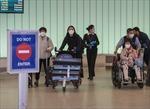 Hong Kong: Bị phạt 3 tháng tù giam vì vi phạm cách ly COVID-19
