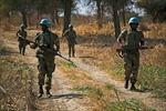 Sứ mệnh gìn giữ hòa bình của LHQ đối diện thách thức kép từ COVID-19