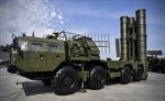 Thổ Nhĩ Kỳ muốn mua thêm hệ thống phòng không S-400 của Nga
