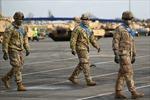 Bất đồng với bà Merkel, ông Trump thông qua kế hoạch rút 9.500 lính khỏi Đức