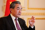 Ngoại trưởng Trung Quốc khẳng định sẵn sàng cải thiện quan hệ với Mỹ