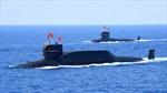 Trung Quốc phản đối mạnh tuyên bố của Mỹ về Biển Đông