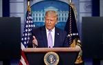 Thỏa thuận hòa bình Israel-UAE: Thành quả đối ngoại sẽ cứu Tổng thống Trump?