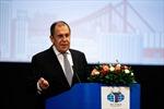 Nga tuyên bố đoạn tuyệt trật tự thế giới phương Tây hậu chiến tranh Lạnh