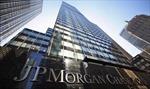 Ngân hàngJPMorgan Chase bị phạt 920 triệu USD do thao túng thị trường