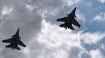 Su-30 của Nga rơi có thể vì bị 'bắn nhầm' khi tập trận