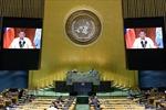 Philippines quyết định chưa đưa phán quyết Biển Đông ra trước LHQ