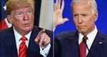 Ông Trump và Biden đối lập ngay từ chủ đề thảo luận đầu tiên