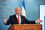 Thủ tướng Israel cảnh báo khả năng tấn công phủ đầu nhằm vào Iran