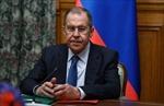 Nga cân nhắc khôi phục hoàn toàn quan hệ hợp tác với Libya