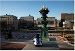 Giáo dục đại học của Mỹ khốn khó vì COVID-19 và căng thẳng địa chính trị