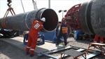 Mỹ mở rộng trừng phạt dự án Nord Stream 2 nhằm chống Nga