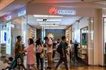 Huawei bắt đầu ngấm đòn trừng phạt, tẩy chay của Mỹ