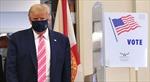Chiến thuật tranh cử đối lập giữa Tổng thống Trump và ông Biden trong tuần nước rút