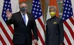Trung Quốc lên án 'tâm lý Chiến tranh Lạnh' của Ngoại trưởng Mỹ