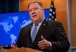 Ngoại trưởng Mỹ M. Pompeo phê phán thành viên nội các chuyển tiếp của ông Joe Biden 'ảo tưởng'