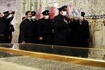 Nhà khoa học Iran bị ám sát bằng súng điều khiển từ xa