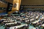 7 nước mất quyền bỏ phiếu tại Liên hợp quốc vì nợ tiền góp quĩ