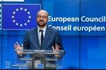 Lãnh đạo EU kêu gọi ông Biden tạo 'bình minh mới' cho quan hệ xuyên Đại Tây Dương