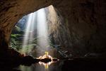 Báo Pháp: Du lịch đã trở lại với hang động rộng nhất thế giới Sơn Đoòng