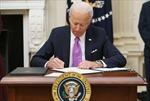 Tân Tổng thống Mỹ công bố một loạt chính sách mới