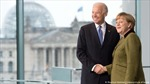 Đức, Mỹ nỗ lực 'hồi sinh' quan hệ đồng minh xuyên Đại Tây Dương