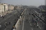 Nông dân Ấn Độ lái 10.000 máy kéo đổ về thủ đô biểu tình