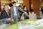 Tp. Hồ Chí Minh nằm trong số 10 thành phố được các nhà đầu tư bất động sản ở châu Á quan tâm nhất
