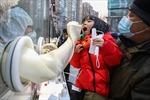 Bắc Kinh tăng xét nghiệm để sàng lọc người nhiễm COVID-19