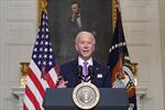 Biến đổi khí hậu: Tân Tổng thống Mỹ coi trọng vấn đề khí hậu
