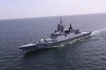 Về cuộc tập trận 'bảo đảm an ninh hàng hải' giữa hải quân Nga và Iran ở Ấn Độ Dương