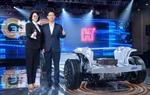 Ô tô điện sử dụng nền tảng của nhà lắp ráp iPhone sẽ ra mắt trong năm 2021