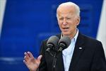 Tổng thống Biden gặp lãnh đạo Nhóm bộ tứ để bàn về 'xoay trục'