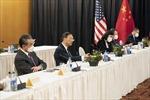 Chủ tịch Tập Cận Bình đánh giá Trung Quốc giờ ngang hàng Mỹ