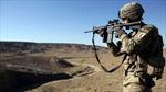 Mỹ rút quân khỏi Aghanistan để dồn lực cho mặt trận Ấn Độ-Thái Bình Dương?