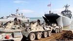 Nga huy động 300.000 binh sĩ tham gia tập trận sẵn sàng chiến đấu