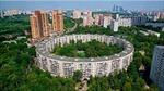 Điều gì khiến thủ đô Moskva của Nga là thành phố xanh nhất thế giới?