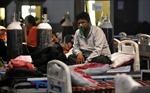 'Bão COVID-19' đẩy hàng chục triệu người Ấn Độ vào nghèo đói