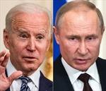 Nga cân nhắc kĩ lưỡng đề xuất của Mỹ về cuộc gặp thượng đỉnh song phương