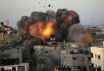 Israel bác ý tưởng ngừng bắn với Hamas