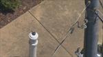CIA đóng cửa trụ sở vì vật thể khả nghi gần lối vào cổng