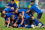 Euro 2020: Cục diện các đội trước lượt đấu cuối tranh 13 vé vào vòng 1/16