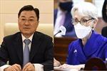 Trung Quốc tuyên bố 'giới hạn đỏ', không chấp nhận bị Mỹ ép buộc