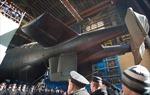Hải quân Nga chuẩn bị tiếp nhận siêu vũ khí 'tàu sân bay ngầm'