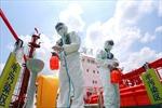 Trung Quốc thừa nhận dịch COVID-19 lây lan phức tạp, khó kiểm soát