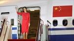 Dịch chuyển quan hệ Mỹ-Trung nhìn từ vụ bà Mạnh Vãn Chu được trả tự do